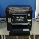 Imprimante dissolvante bon marché, machine d'impression en métal de couleur