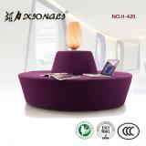 H401 le bureau que moderne Leaisure a combiné le sofa a placé 1+1+3