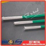 Hoge Precisie 4.0mm Gr2 Staven van het Titanium met Goede Kwaliteit