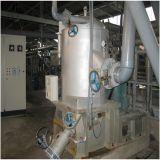 La presión Upflow Pantalla para la máquina de papel