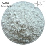 De witte Chemische Producten van het Poeder wijzigden het Gestorte Sulfaat van het Barium