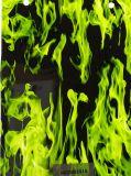 Пленка K023555X1a переноса воды пленки Китая PVA пламени пожара гидрографическая