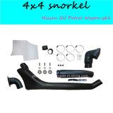 off-Road Snorkel автомобиля 4X4 для фуры патруля Nissan Gu (Y61)