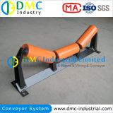 鋼鉄アイドラーローラー、ベルト・コンベヤーの重力のローラー
