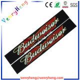 PVC maleável promocionais da marca personalizada Tapete Barra Barra de borracha antiderrapante