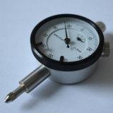 0-3 мм метрический прецизионный инструмент 0,01 мм индикатор с круговой щиток приборов измерения манометра