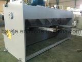 Hydraulische Metallplattenschermaschine 2016 der Harsle Marken-Maschinen-QC12y