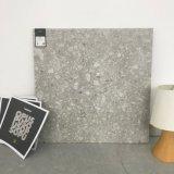 Европейская концепция покрыты керамической плиткой интерьер 600X600мм плитками Тераццо плиткой (тер603-ASH)