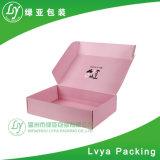 마이크 물결 모양 상자를 위한 서류상 포장 상자