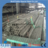 Tubo de acero inoxidable retirado a frío inconsútil y tubo de ASTM 347L /Welded