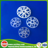 廃水処置のためのプラスチックテラーのロゼットのリング