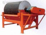 Séparateur magnétique de type humide/équipements de séparation de minerai de fer