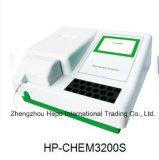 La chimie semi-automatique de la biochimie du matériel de laboratoire de l'analyseur