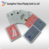Custom Designplaying Cards Publicidade PVC Playing Cards