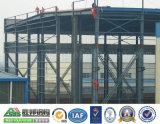 구조 강철 건축 조립식 가옥 작업장