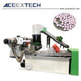 再粒状化機械をリサイクルする収縮フィルム