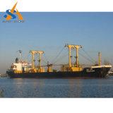 buque de carga del carguero de graneles 21000dwt