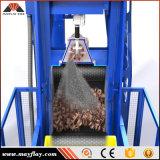 Máquina de la ráfaga de tiro de Mayflay para el muelle en espiral de China