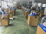 Fabrik Soemservice computergesteuerte Knit-Schutzkappen-Strickmaschine