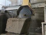 石造りの切断は機械装置がDq2500に用具を使うのを見た