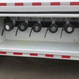 Sinotruk HOWO 6X4 20000 litros de caminhão do depósito de gasolina para a venda