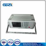 Mètre normal multifonctionnel de l'énergie ZXDN-301