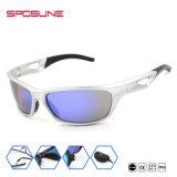 Estrutura Grande preta Sport Óculos para pesca óculos de Ciclismo de golfe