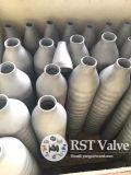 Riduttore senza giunte della saldatura di testa dell'accessorio per tubi dell'acciaio inossidabile