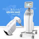 Máquina estupenda enfocada de intensidad alta de la pérdida de peso de Lipo Hifu del ultrasonido de Liposonix