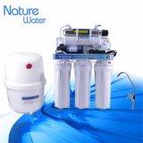 UV 빛을%s 가진 가정 사용 6 단계 물 정화기
