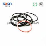 Anel-O de borracha colorido do anel-O EPDM/NBR/Silicon O para a selagem