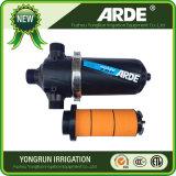 """2 """" tipo manuale piccolo filtro a disco di pollice T di irrigazione"""