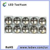 DEL UV corrigeant la lumière 395nm 10W pour l'imprimante UV