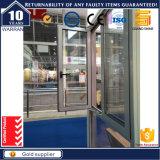Aluminiumschwingen-Flügelfenster-Fenster mit Anti-Theif Gitter (50)