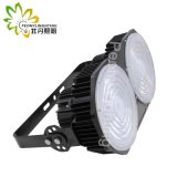 옥수수 속 칩 200W LED 프로젝트 램프를 가진 2018 고성능 LED 투광 조명등