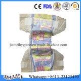 Bonnes couches-culottes de bébé d'absorption faites dans Quanzhou meilleur que Guangzhou