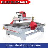 低雑音CNCのルーターを切り分ける木のためのEle1325中国CNCの旋盤機械