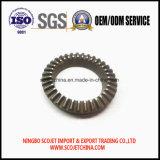 機械装置部品のための高精度の投資鋳造