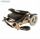 Faltbarer Rollstuhl des elektrischen Strom-FC-P1