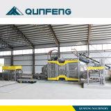 Bloc concret faisant la machine \ pavant la machine de brique (QFT10-15G)