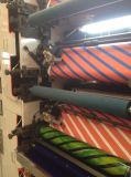 째기를 가진 기계 650-850mm를 인쇄하는 Flexo 종이 봉지
