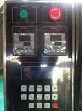 Automatique du riz poudre/granule/Emballage combiné avec les cuvettes de volumétrique de la machine