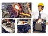 250kg 금속을%s 160kw 향상된 IGBT 감응작용 유압 녹는 기계