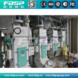 Chaîne de production de granulage d'alimentation de poissons pour l'alimentation de poissons
