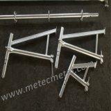Parentesi laterale d'acciaio per l'armatura di Ringlock