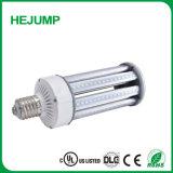 Gran cantidad de lúmenes 150lm/W LED de luz de maíz con UL DLC cUL aprobado