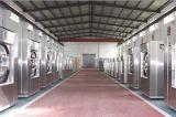 Lavadora del equipo de lavadero de la arandela Xgq-30f usada para el hotel