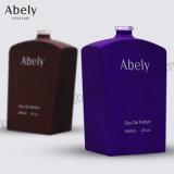 бутылка дух горячего сбывания 60ml полируя стеклянная для рынка товаров широкого потребления