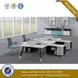 최신 인기 상품 사무용 가구 금속 다리 워크 스테이션 사무실 칸막이실 (UL-NM090)