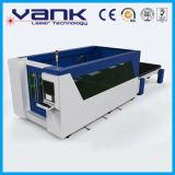 Tagliatrice del laser della fibra di CNC per i metalli 1530/2040/2060 di Vanklaser